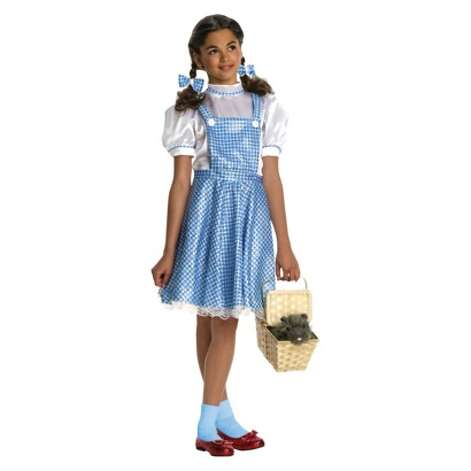"Dorothy from ""The Wizard of Oz.""  $20 at Target.com."