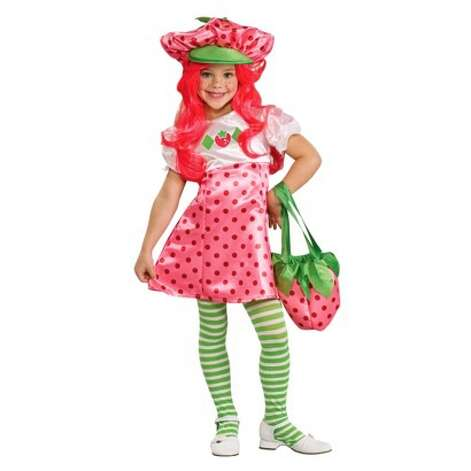 Strawberry Shortcake. $33.29 at Target.com.