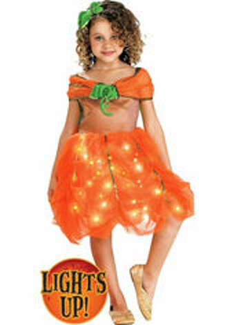 Pumpkin Princes. $29.99 at PartyCity.com.