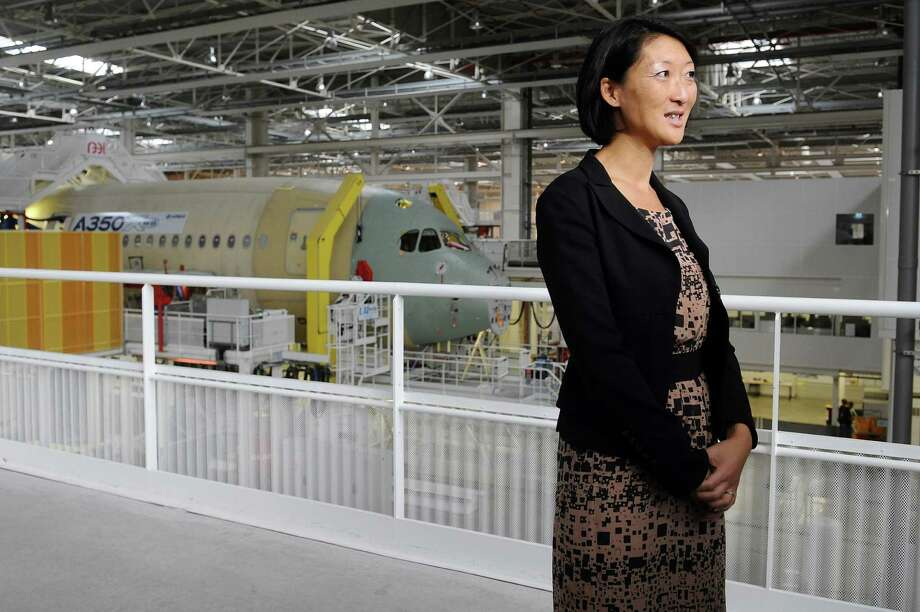 French Junior Minister for Small and Medium Enterprises, Innovations and