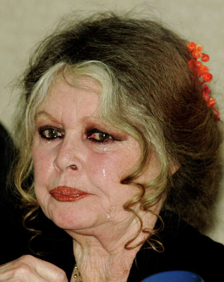 Brigitte Bardot   Photo: File Photo, Associated Press / CP