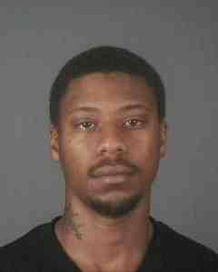 Uquwan Bean (Albany police photo)