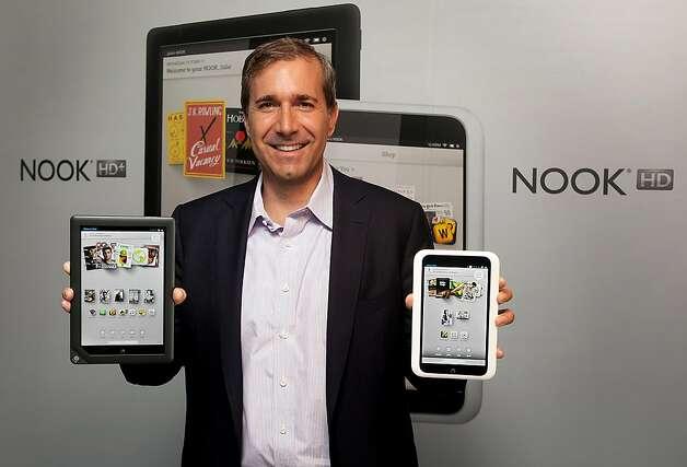 Microsoft хочет купить Barnes&Noble за $1 млрд.