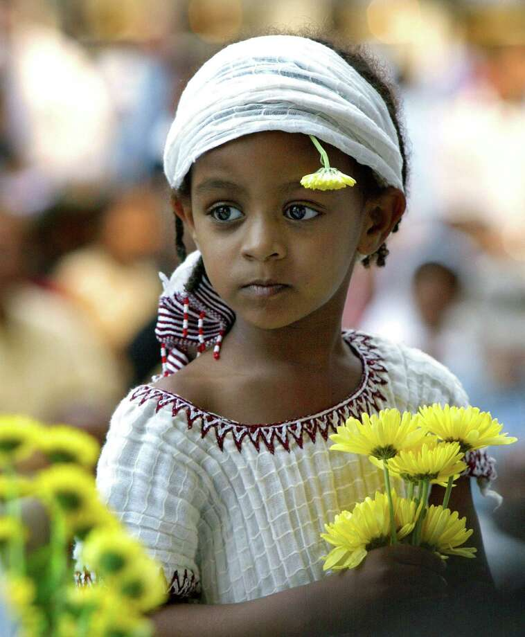 18. Ethiopian – 1 percent of Seattle residents, or about 6,100 people. Photo: Tim Boyle, Getty Images / 2002 Getty Images