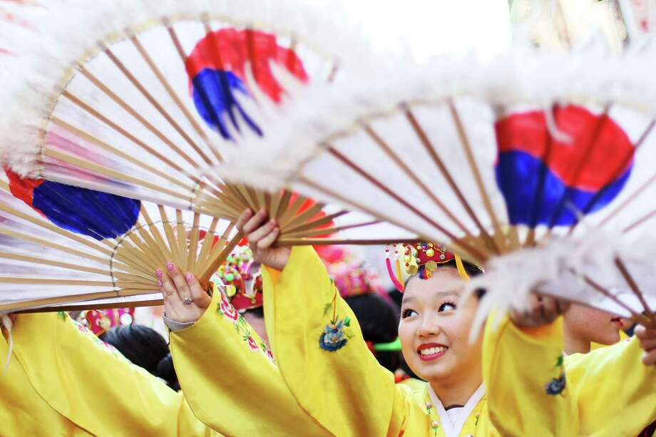 19. Korean – 1 percent of Seattle residents, or about 6,100 people. Photo: Chris McGrath, Getty Images / 2010 Getty Images