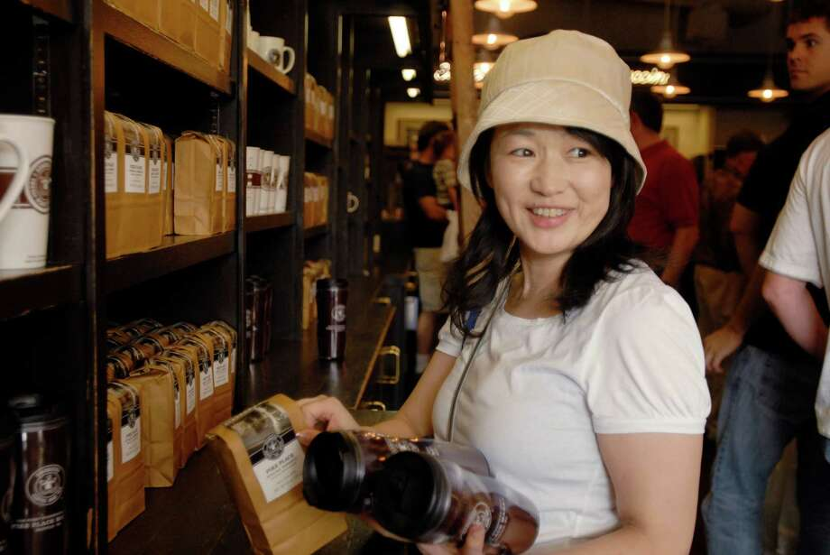 14. Japanese – 1.4 percent of Seattle residents, or about 8,500 people. Photo: Melanie Conner, Getty Images / 2008 Getty Images