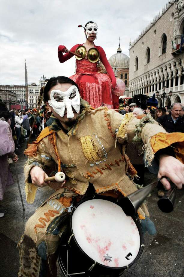 8. Italian – 2.5 percent of King County residents, or about 50,000 people. Photo: Marco Di Lauro, Getty Images / 2007 Getty Images