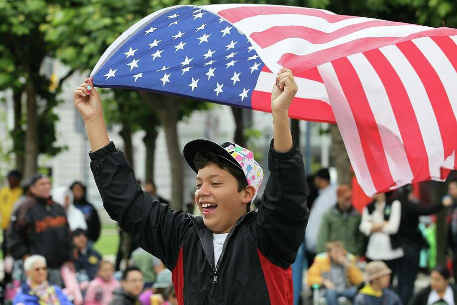 5. American – 4.8 percent, or about 327,000 Washington residents. Photo: Justin Sullivan, Getty Images / 2011 Getty Images