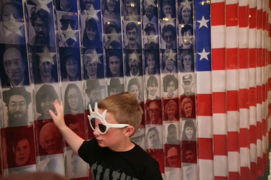 Take a look through the gallery to see where Washington residents say they have roots. Photo: John Moore, Getty Images / 2009 Getty Images