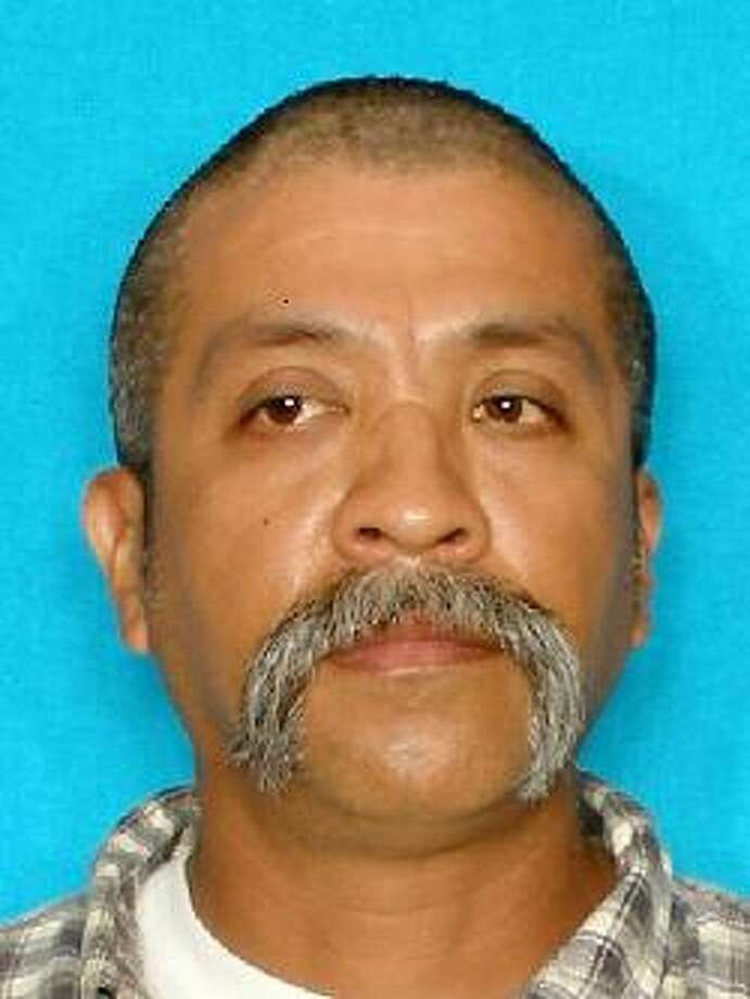 Edgar Gonzalez Zavala (DOB: 4-2-67), is charged with murder in the killing of April Boggs, 42. Photo: Houston PD