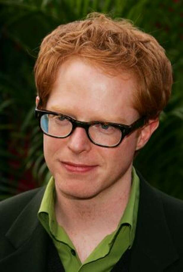 Jesse Tyler Ferguson in 2006.  (Getty Images)