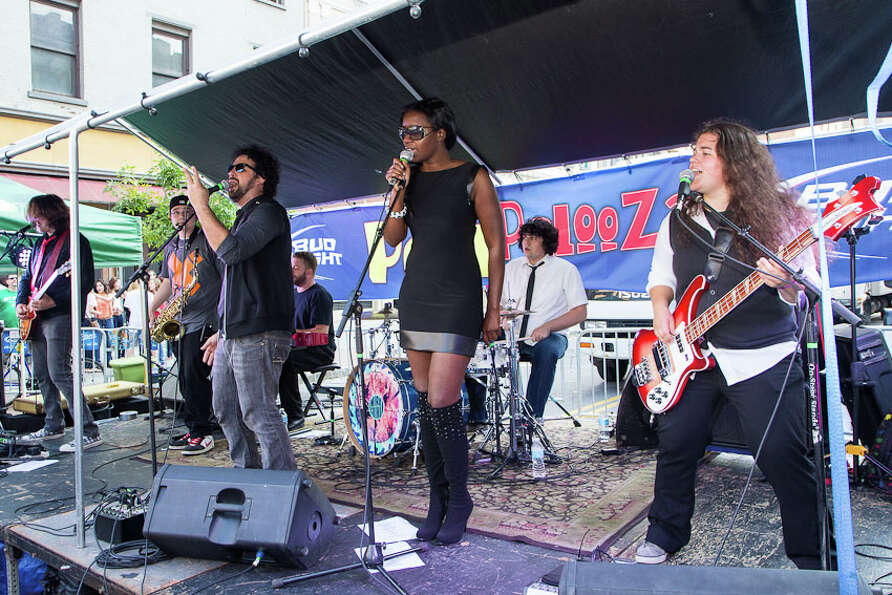 Were You 'Seen' at PearlPalooza 3 on Saturday, September 22, 2012 in Downtown Albany?