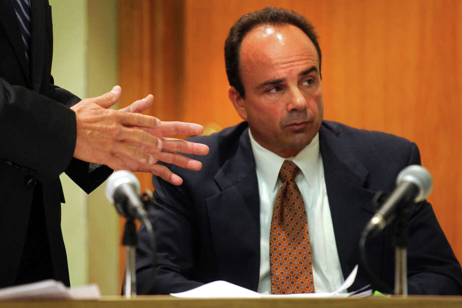 Ganim moves closer to another mayoral run - Connecticut Post