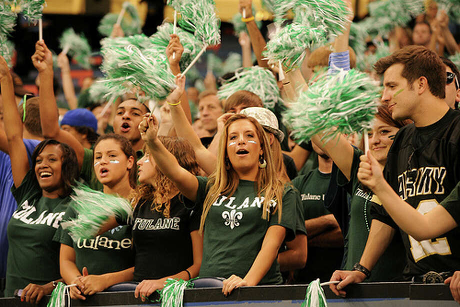 18. Tulane University -- New Orleans, Louisiana Photo: Dm