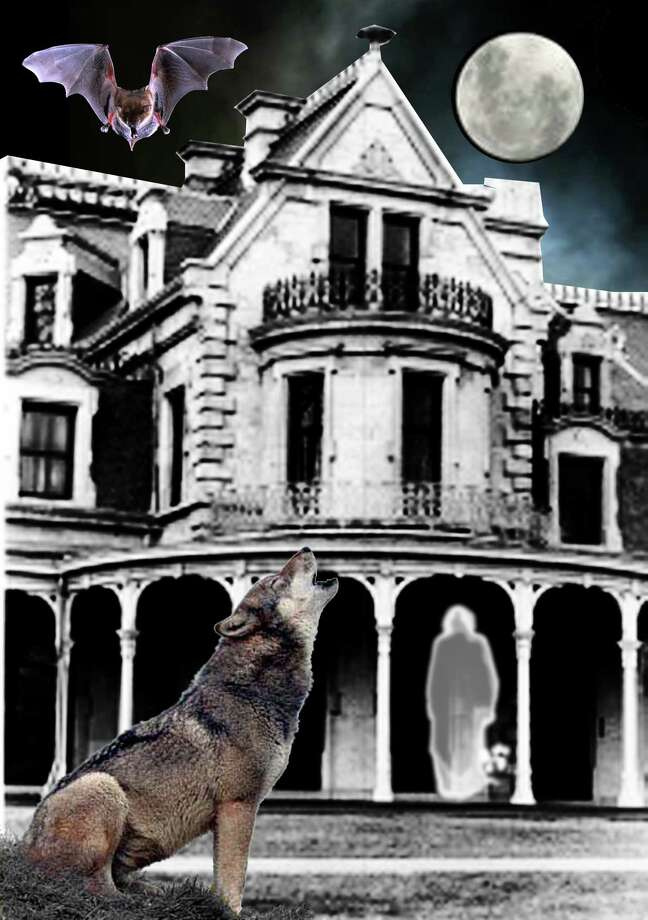 The Lockwood-Mathews Mansion Museum in Norwalk will host a Halloween costume party on Oct. 27. Photo: Contributed Photo