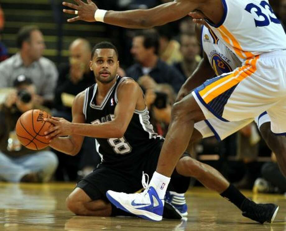 Can Patty Mills turn the corner?An outstanding player for Australia in two straight Olympics, Mills has yet to establish himself in the NBA. Of course, it's easier to put up numbers when you've got the green light as opposed to a small backup role.But Mills played well in spot duty last season in his first campaign with the Spurs, shooting 43 percent on 3s and 60.4 percent total. As ESPN's John Hollinger pointed out, he could thrive as an undersized shooting guard – which is what he is at heart – playing next to the playmaking Manu Ginobili. (Lance Iversen / The Chronicle)
