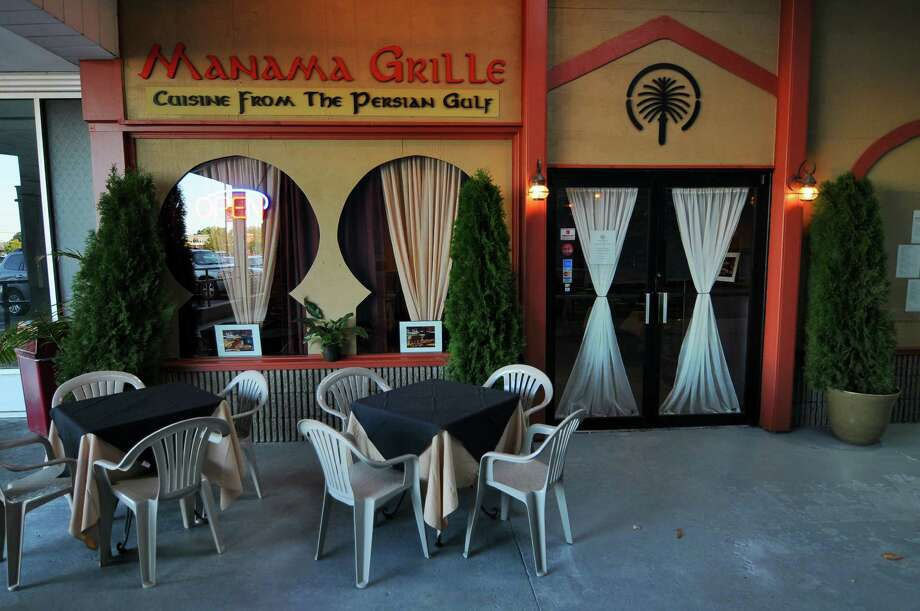 Manama Grille. 180 Delaware Ave., Delmar. Photo: Philip Kamrass / 00019375A