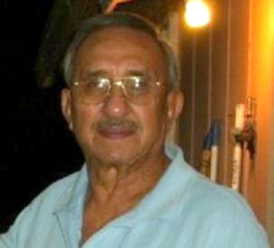 David V. Casias