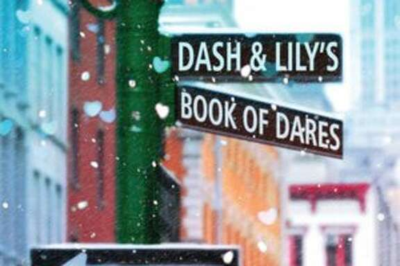 """Dash and Lily's Book of Dares,"" by Rachel Cohn"