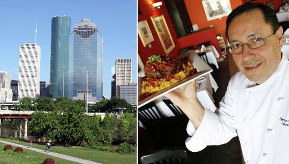 "H-town's parks and good eatin' landed Houston at #22 in a ranking of the nation's ""best cities,"" say Businessweek.com and Bloomberg."