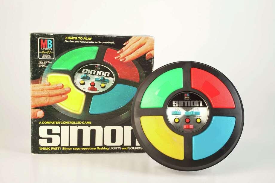 FINALIST: Simon.