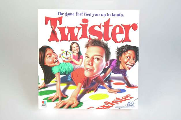 ONE OF THE FINALISTS: Twister.