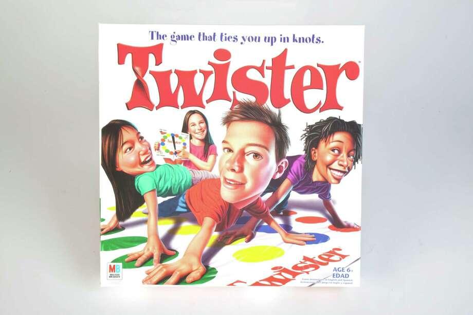 FINALIST: Twister.
