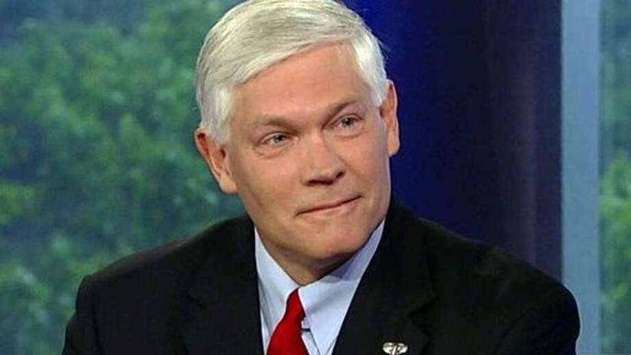 Rep. Pete Sessions on Fox News