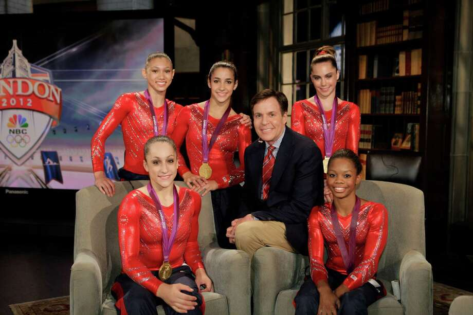Kellogg's Tour of Gymnastics Champions. Oct. 5, AT&T Center. kelloggstour.com Photo: Paul Drinkwater, Mysa / NBC