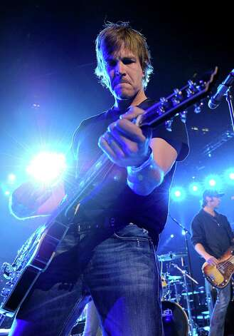 Jack Ingram is from The Woodlands. Photo: Kevin Winter, Mysa / 2010 Getty Images