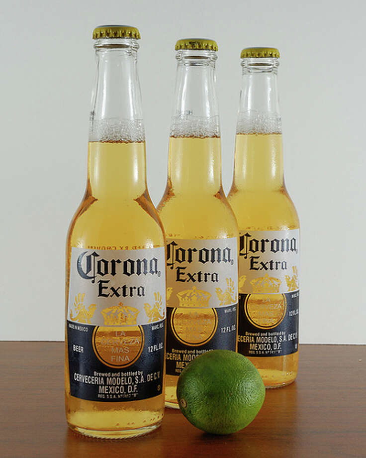 4. Corona – Who hasn't had a Corona? The company sold 30.4 million barrels of beer in 2011, an increase of 9 percent over the previous year. (Photo: Buffaloted, Flickr) Photo: DM
