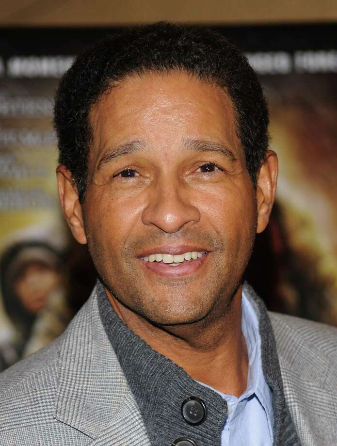 "** CORRECTS TYPE OF SURGERY TO CANCER SURGERY STED LUNG CANCER SURGERY  **FILE - This Nov. 16, 2009 file photo shows Bryant Gumbel attending the premiere of 'The Road' in New York. Gumbel says he's recovering from cancer surgery and treatment. The former ""Today"" show anchor, 61, revealed his condition Tuesday Dec. 8, 2009, that a malignant tumor and part of his lung were removed two months ago. The tumor was not in Gumbel's lung, but next to it, said Sean Cassidy, a friend of Gumbel's.  (AP Photo/Evan Agostini,File) Photo: Evan Agostini / AGOEV"