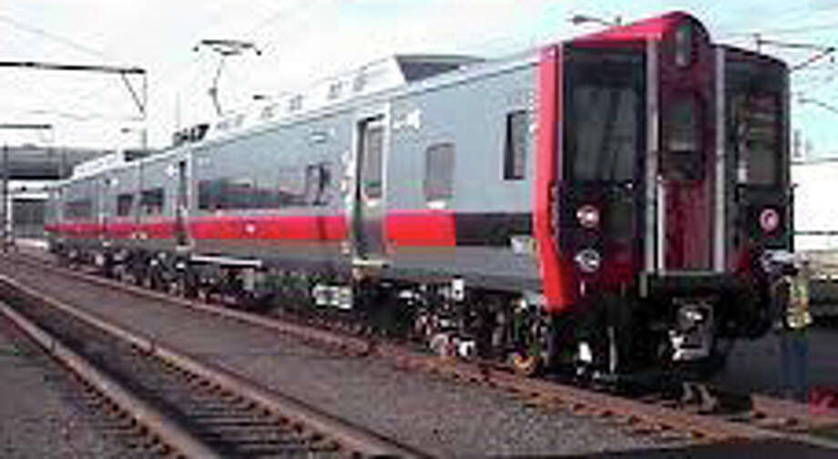 A growing number of new cars in service on Metro-North Railroad's New Haven Line is credited with passengers' higher satisfaction with the railroad on a recent survey. Photo: File Photo / Westport News