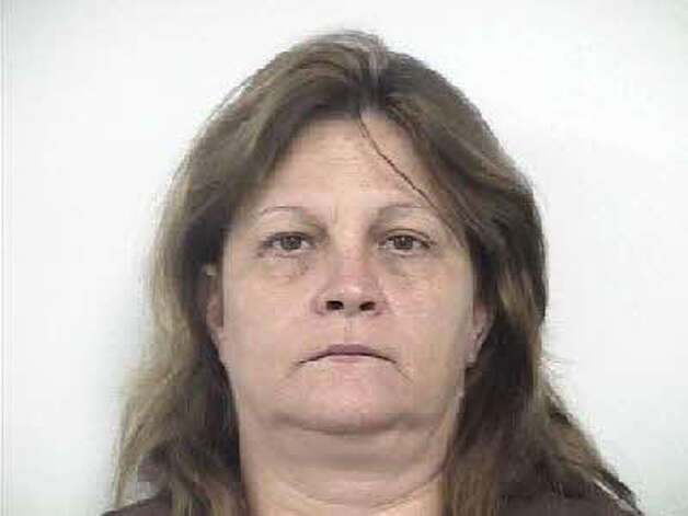 Hardin County's Most Wanted, September 28, 2012 Julie Eileen Sealy, W/F, 49 years of age, Last Known Address: 100 Plantation , Silsbee, Texas , Wanted for False Statement for Property/Credit - Felony Photo: Hardin County Sheriff's Office, Most Wanted September 28, 2012