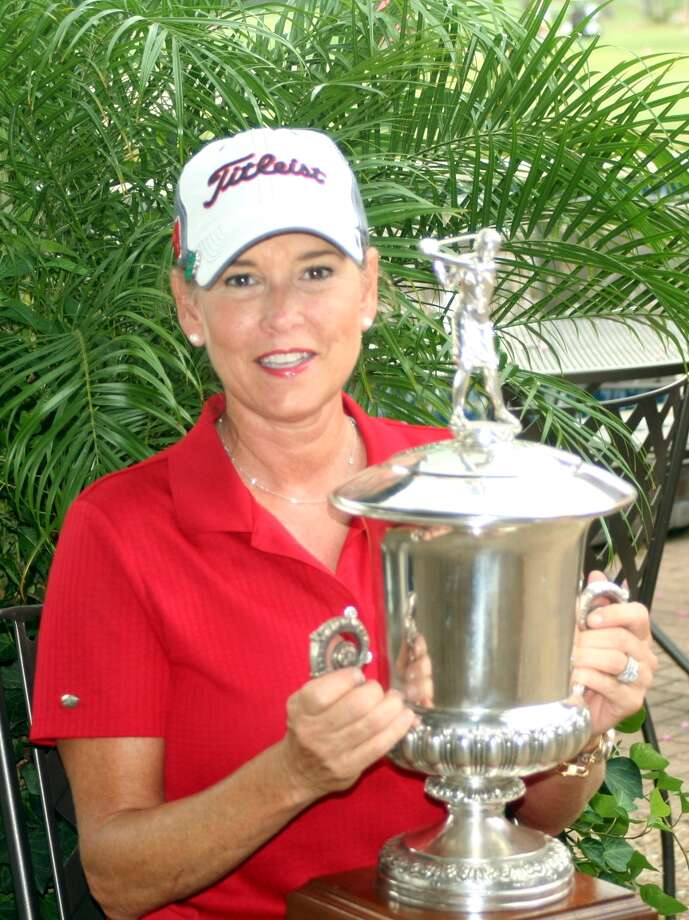 Karen Murphy the 2012 Women's City Amateur champion Photo: Handout Photo