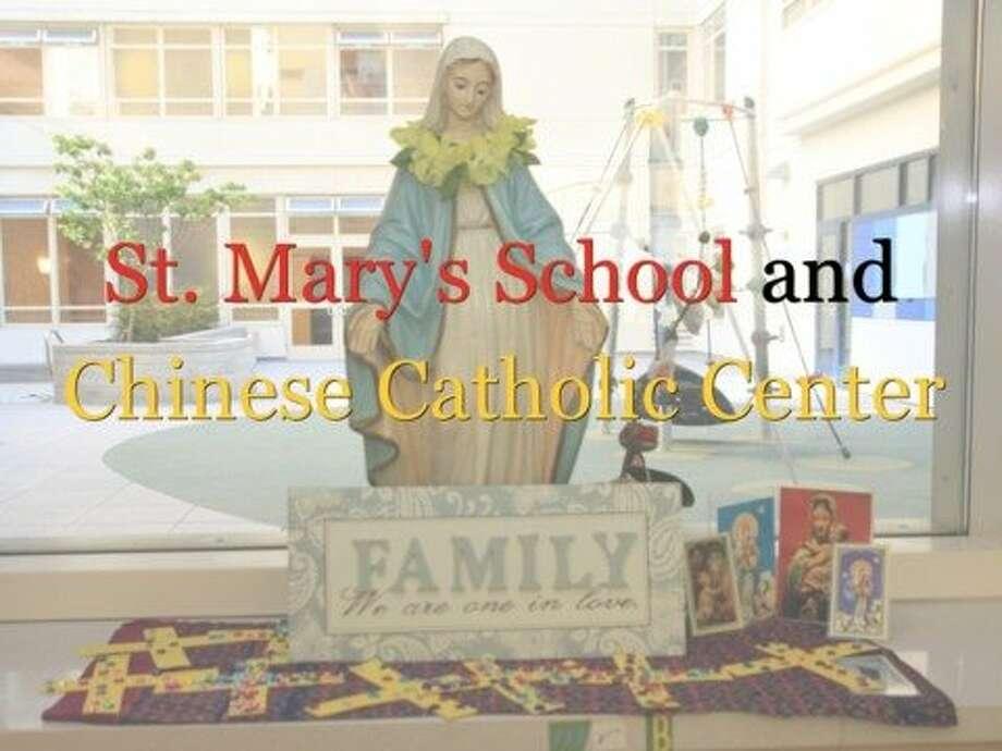 St. Mary's School - Swiftbot By Swiftbot, Inc. Give Back Photo: Swiftbot, Inc.