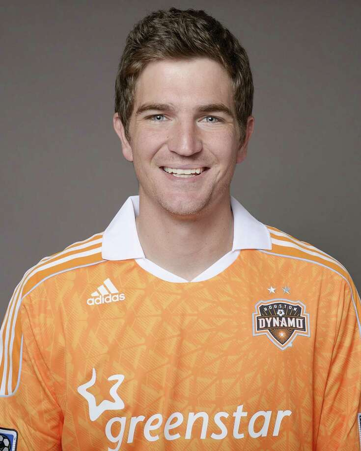 Bobby Boswell  Houston Dynamo  2011 MLS photo / handout