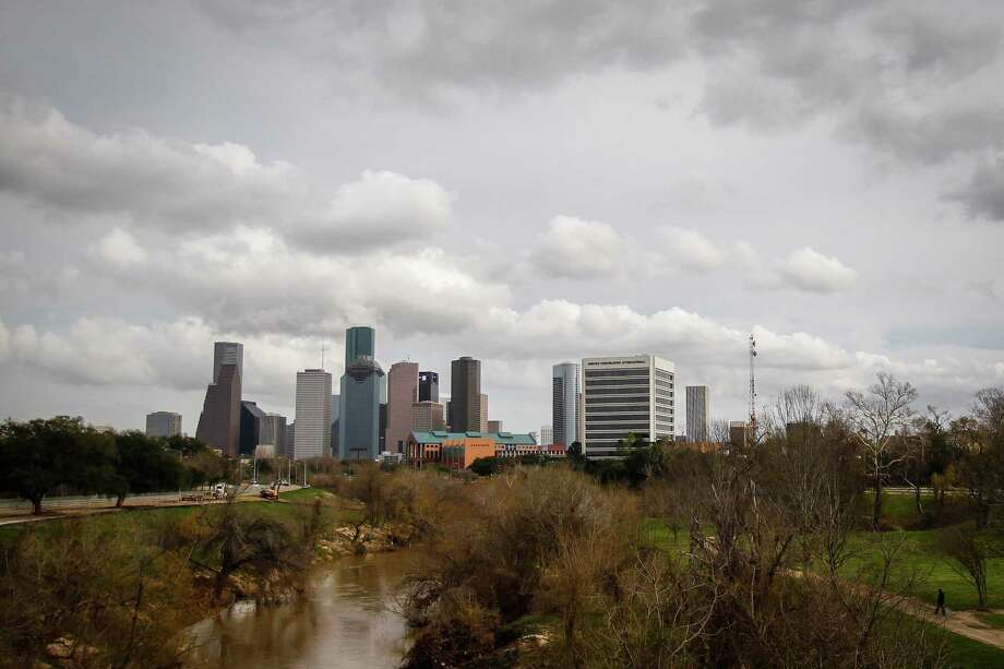No. 9 - Houston ( Michael Paulsen / Houston Chronicle ) Photo: Michael Paulsen / © 2011 Houston Chronicle