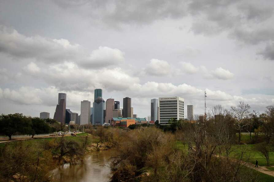 No. 9 - Houston ( Michael Paulsen / Houston Chronicle )