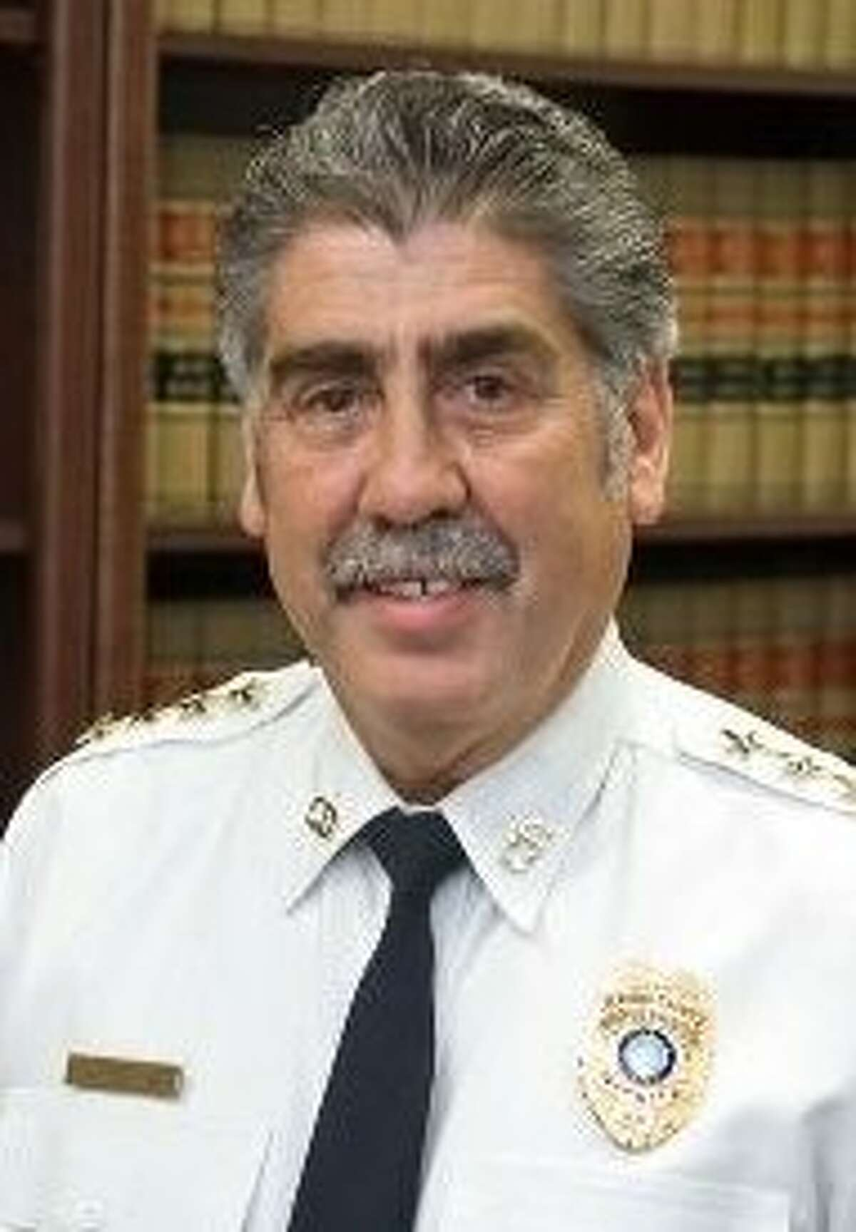 Harris County Precinct 6 Constable Victor Trevino