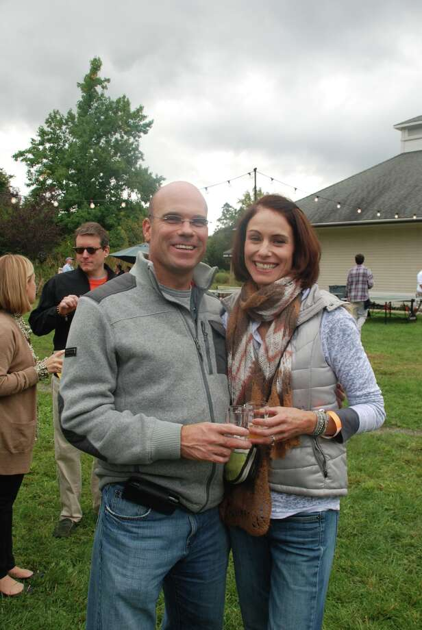 New Canaan Harvest Festival September 29, 2012 Photo: Michael Spero / Hearst Connecticut Media Group