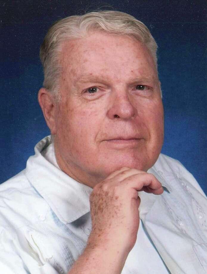 Jack Jordan Ammann, Jr.