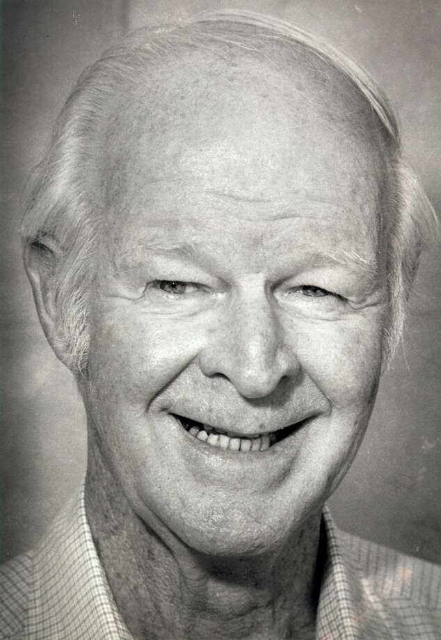 Charles L. Becker served as Mayor of San Antonio between May 1973 and April 1975. Photo: JOHN DAVENPORT, SAN ANTONIO EXPRESS-NEWS / SAN ANTONIO EXPRESS-NEWS