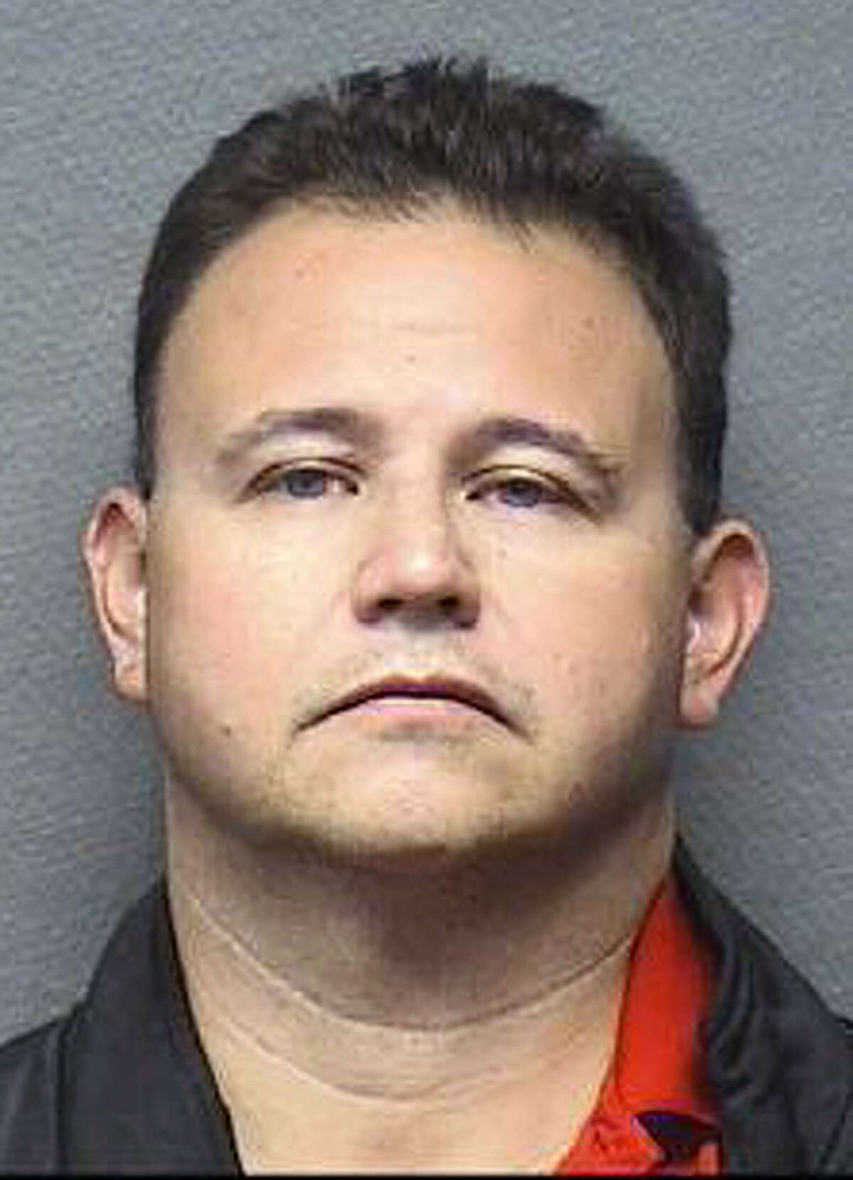 Mark Augustin Castellano was charged on Monday with murder.(HPD)