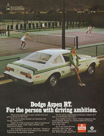 28. 1976 Dodge Aspen/Plymouth Volare -- The Volare and Aspen were the same car but with different branding. These cars were prone to rust, poorly built and had a laundry list of recalls. (Photo: IburiedPaul, Flickr)