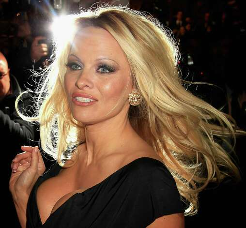 Pamela Anderson has been a long-time backer of PETA. Photo: Chris Jackson, Getty Images / Getty Images Europe