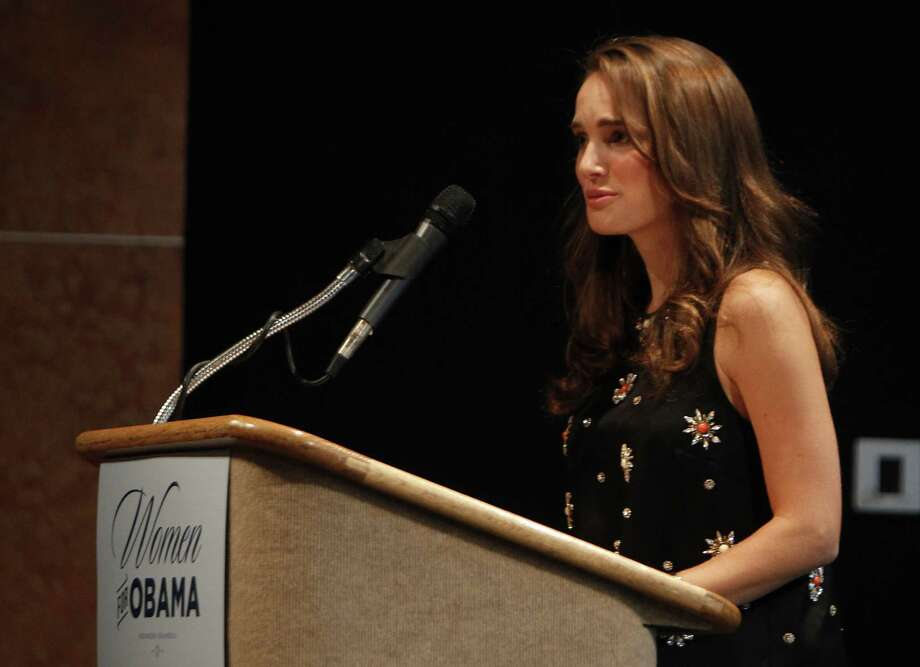 "Natalie Portman's wedding was ""strictly vegan."" Photo: Gary Landers, Associated Press / Cincinnati Enquirer"