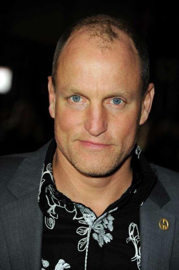 Woody Harrelson has won PETA's title for sexiest vegetarian . Photo: Kevin Winter, Getty Images / 2012 Getty Images