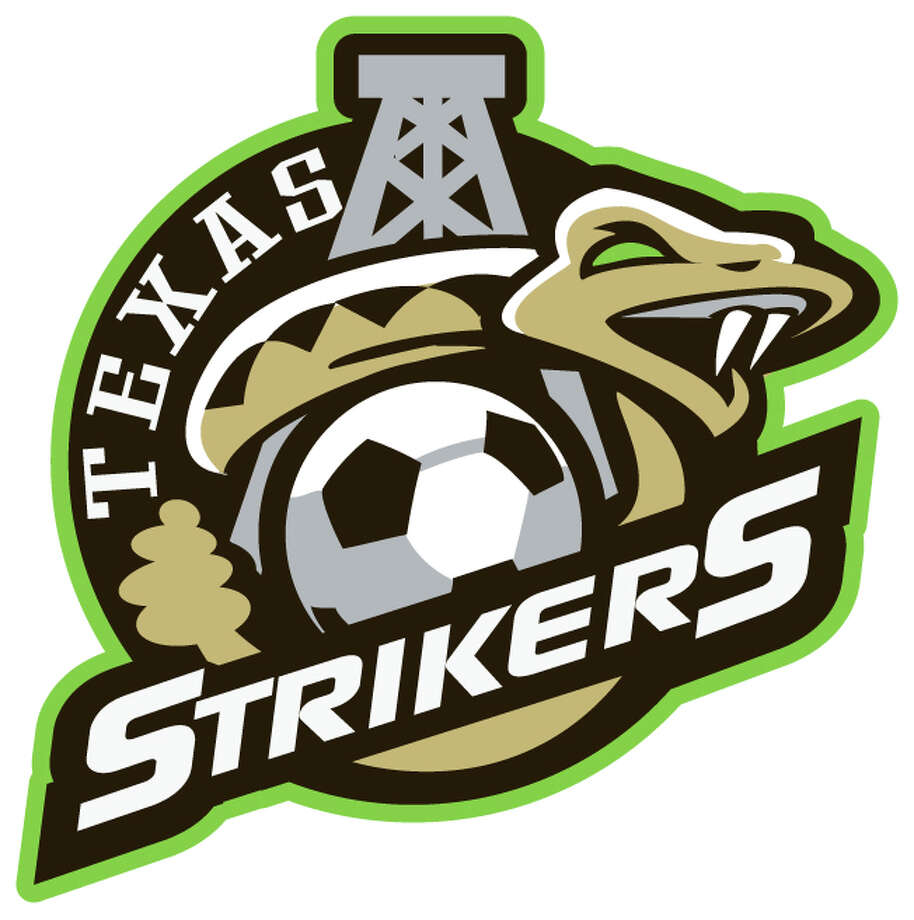 Texas Strikers Logo Photo: Provided By Ford Park