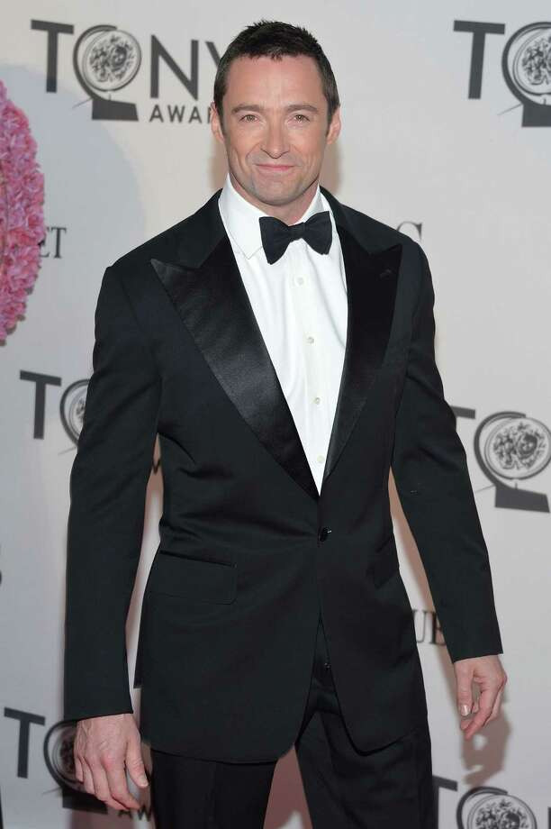 2009: Hugh Jackman Photo: Mike Coppola, Getty Images / 2012 Getty Images